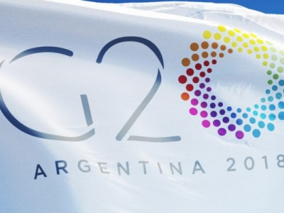 10 Takeaways: A Cryptocurrency Summary from G20