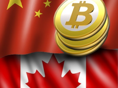 China's unwanted bitcoin miners may move to Canada
